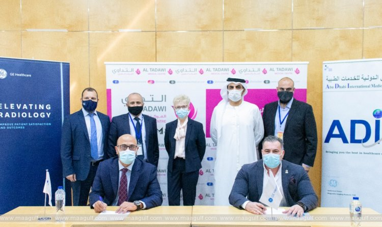 Al Tadawi Healthcare Group partners with GE Healthcare and ADI to enable high quality care at its first hospital in Dubai