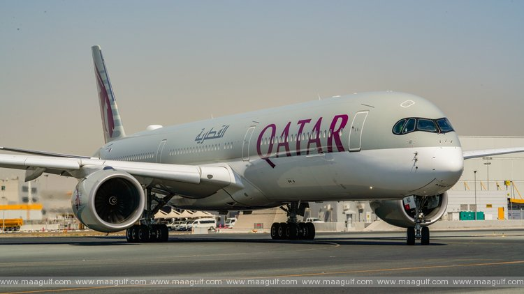 Qatar confirms double daily flights to Dubai