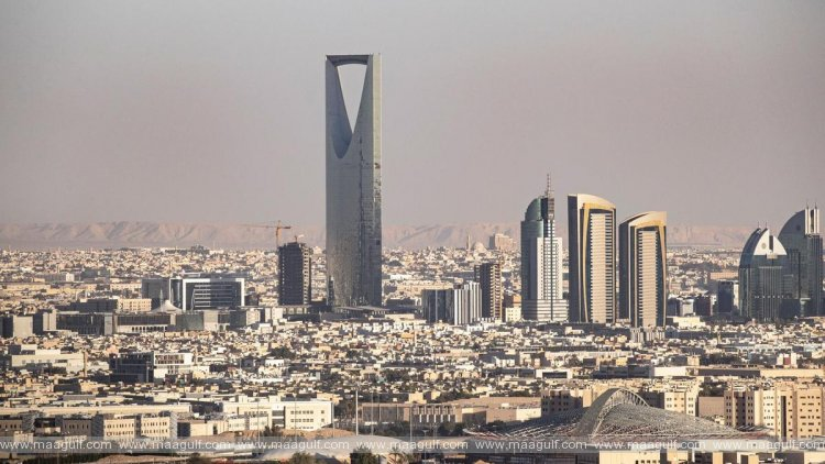 Saudi Arabia intercepts airborne attack at Riyadh