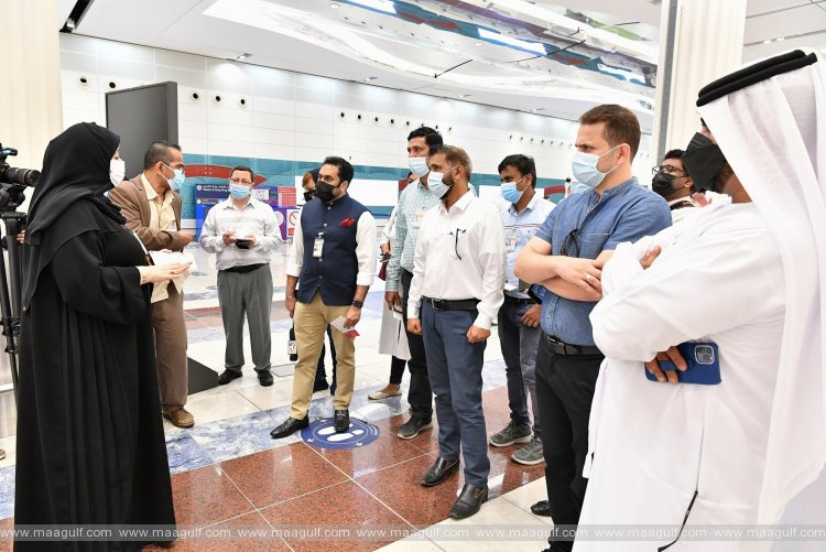 Dubai launches new fast-track passport control service at Airports