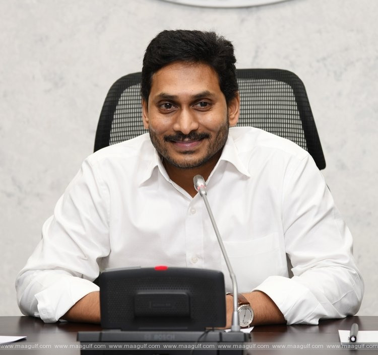 CM Jagan\'s key review on Polavaram project