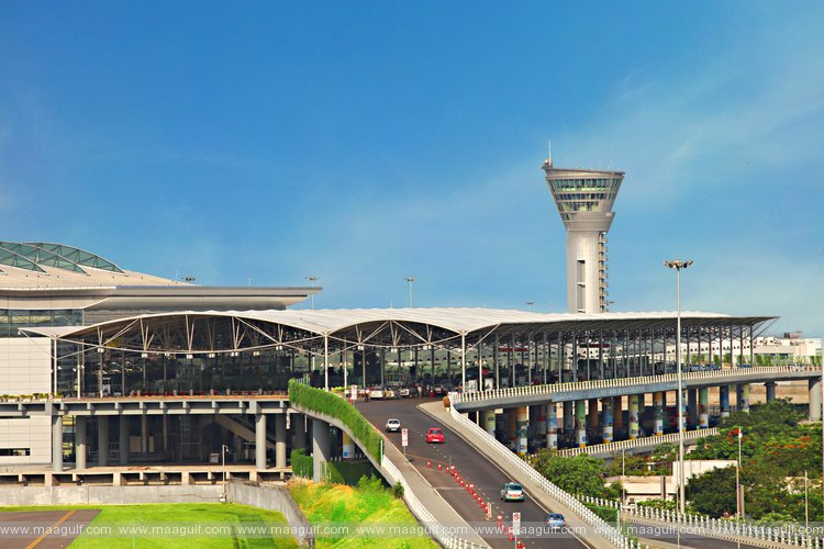 Hyderabad International Airport Wins ACI ASQ Best Airport Award for 2020