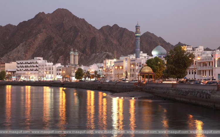 Oman closes all commercial activities from March 4