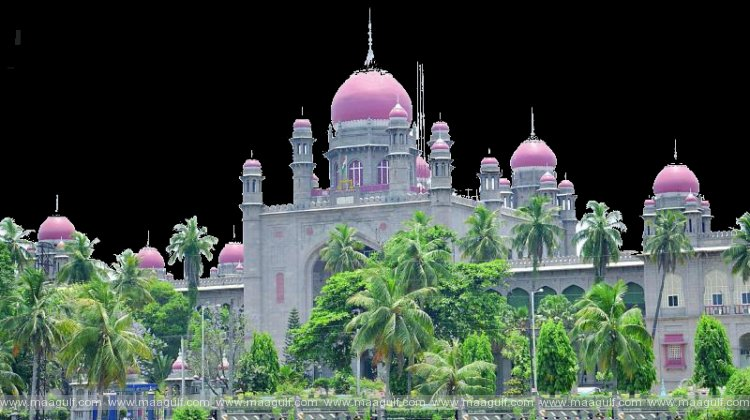 High Court strong counter to Telangana government