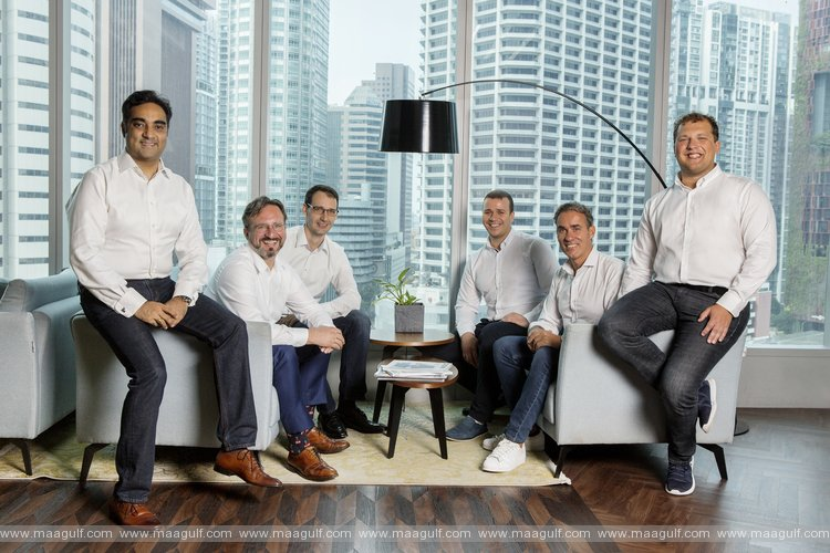 Qarar partners with CredoLab to bring Alternative Credit Risk Score Solutions to the Middle East