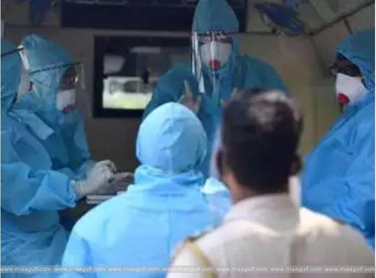 Corona cases details in Karnataka