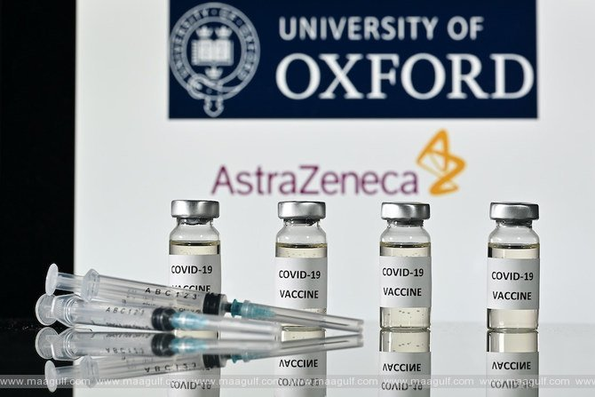400000 doses of AstraZeneca vaccine to arrive next week