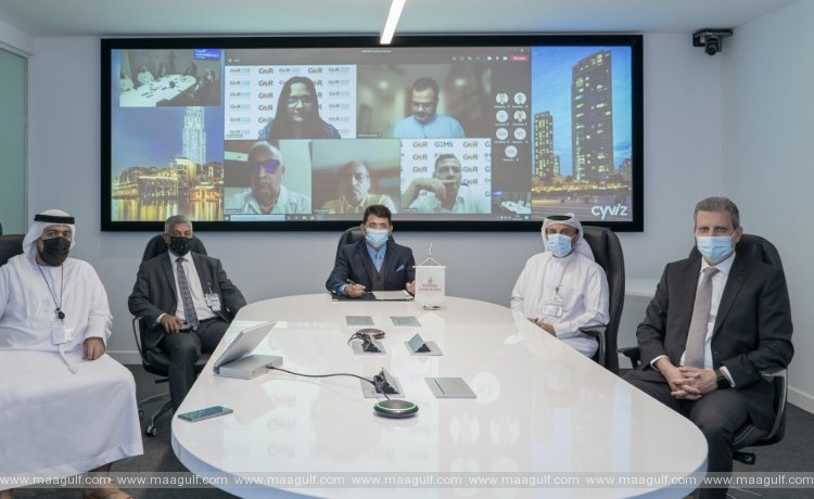 Emirates Group Security and GMR Aviation Academy ink MoU to foster high-quality aviation training