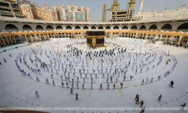 Women allowed to register for Hajj without male dependent