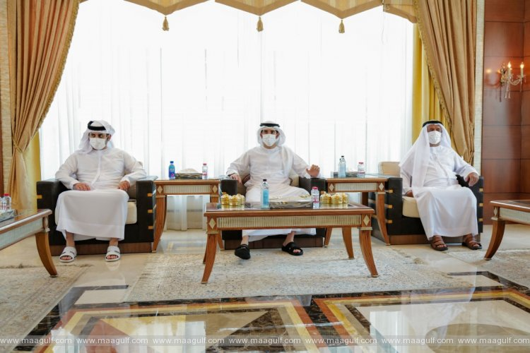 Hamdan bin Mohammed issues directives to reduce government procedures for doing business by 30%