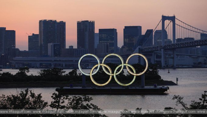 Tokyo Olympics to Distribute Condoms But Not to be Used at Olympic Village Due to Social Distancing Norms