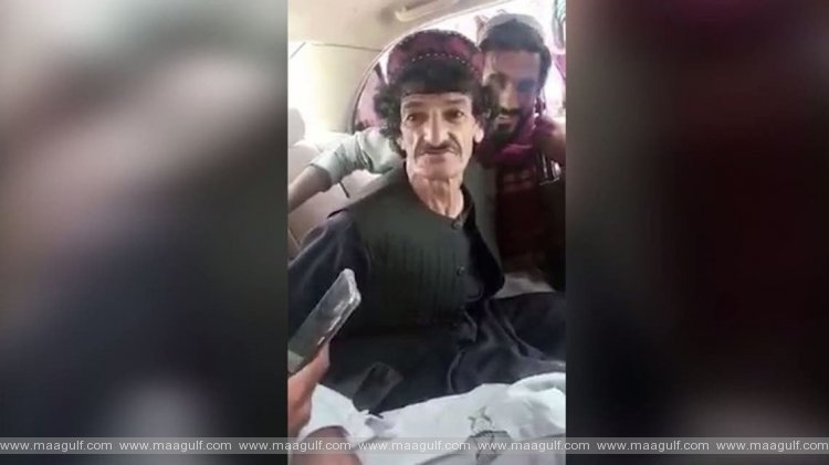 Afghanistan comedian killed allegedly by Taliban