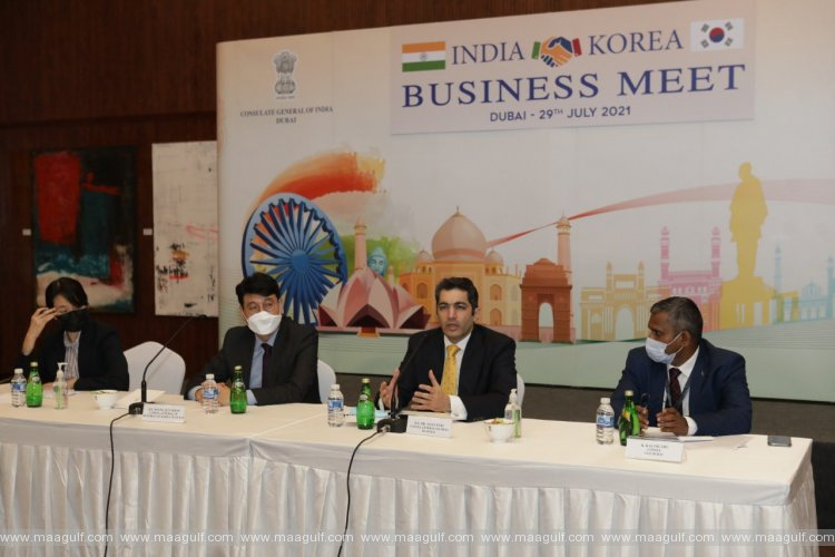 Expo 2020 Dubai to spur post pandemic recovery: Indian envoy