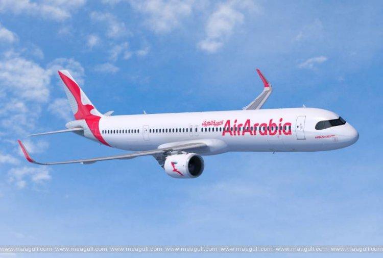 UAE flights: Air Arabia\'s special DH 300 fares to India