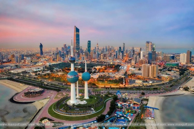 Kuwait temperature to drop below 40 degrees by end of this month