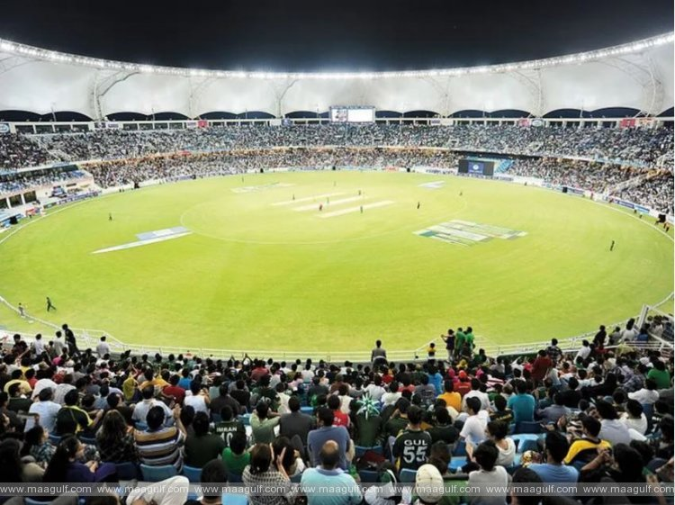 Star players call for fans to get their tickets and 'Live The Game' at the ICC Men's T20 World Cup 2021