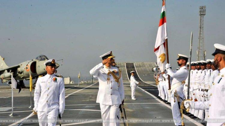 Job vacancies in Indian Navy