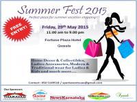 Summer Fest 2015