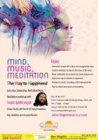 Art of Living Mind,Music,Meditation