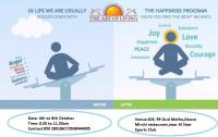 Art of Living Happiness Programme