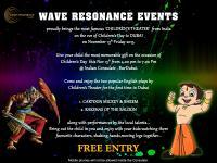 Wave Resonance Events