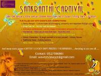 Sankranthi Carnival by WAVE