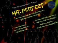 Mr.Perfect by Wave Resonnance events
