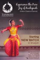New Branch by Tanmayi in Sharjah