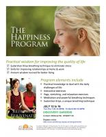 The Happiness Programme by 'AOL'