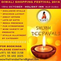Diwali Shopping Festival 2016-WOW