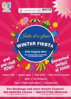 Winter Fiesta in Dubai