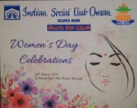 Womens day celebrations by TKS in Oman