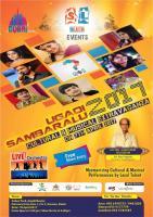 Ugadi Sambaraalu by SL events in Dubai