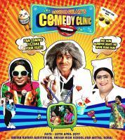 Dr.Mashoor Gulati's Comedy Clinic