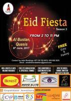 'Eid Fiesta' by Wow--Dubai