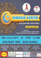 Wow exhibition in Dubai