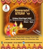 'Navaratri Utsav-2017' by Wow