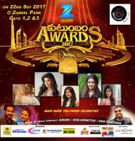 'Zee Kutumbam Awards-2017' in Dubai