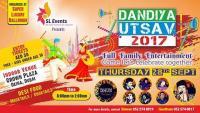 Dandiya Utsav-2017 by SL events