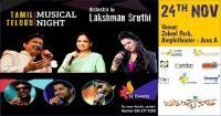 Telugu & Teamil event by SL events in Dubai