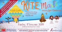 'Kite Masti' in Dubai