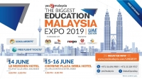 'Malaysia Education Expo-2019' in Abudhabi
