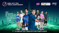Dubai Duty Free Tennis Championships-2020